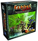 Renegade Game Studios, Clank! In! Space! A Deck-Building Adventure (RGS0594) (Toy)