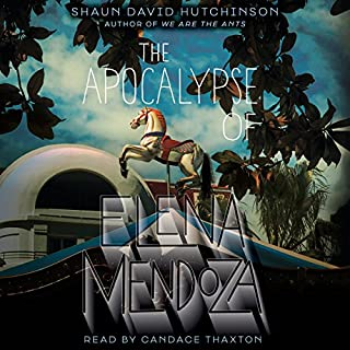The Apocalypse of Elena Mendoza Titelbild
