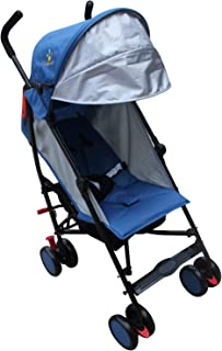 Baby Stroller Folding by Babylove, blue , 27-802E