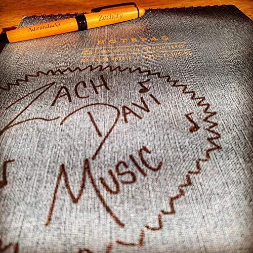 Zach Davi Music
