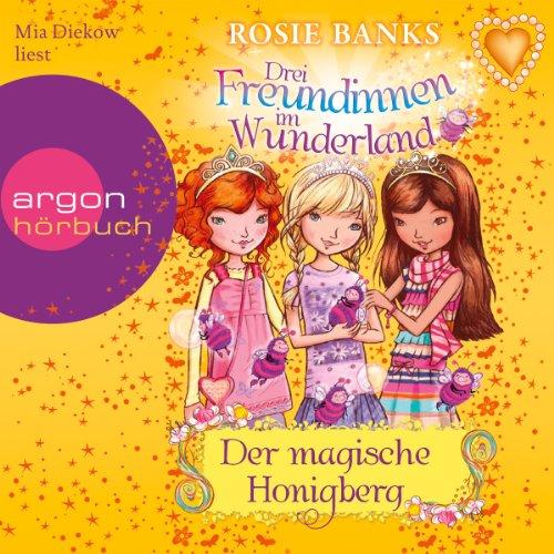 Der magische Honigberg cover art