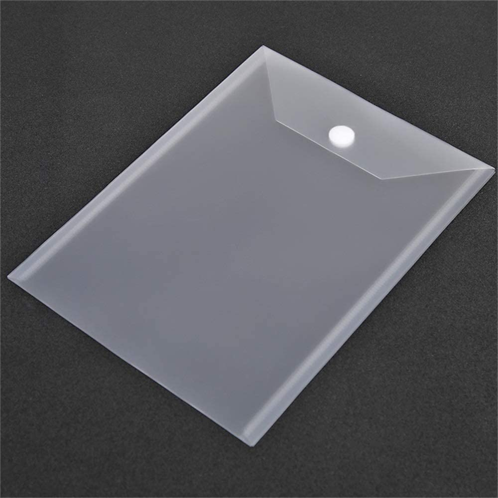 10 Pcs//Set Storage Bag Strong Stick-up Magic Sticker Package Used to Storage Cutting Dies Rubber Clear Stamp Template etc.for DIY Scrapbooking Paper Card Craft Cutting Dies /…