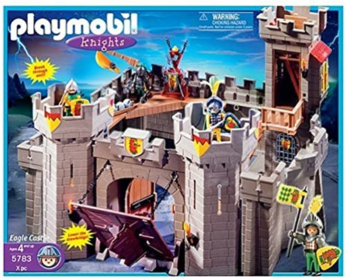 Playmobil - Eagle Castle