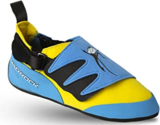 mad rock climbing shoes sizing