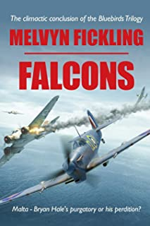 Falcons: A Siege of Malta Novel: 3