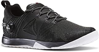 Reebok Women's Crossfit Nano Pump 2.0 Training Shoes Black/White/Alloy