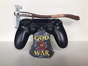 Suporte Para Controle Ps4 God Of War