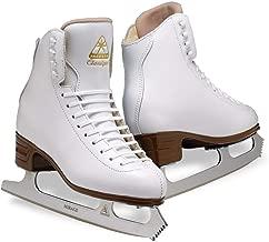 Jackson Ultima Classique Series Ice Skates for Women, Men, Girls, and Boys