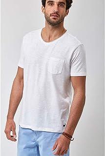 Camiseta Hava NS - Branco