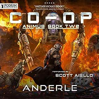 Co-op cover art