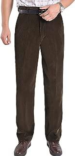 Best mens gray corduroy pants Reviews