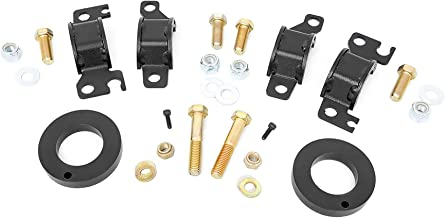 Best kl jeep cherokee lift kit Reviews