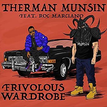 Frivolous Wardrobe (feat. Roc Marciano)