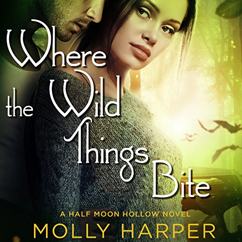 Where the Wild Things Bite cover art