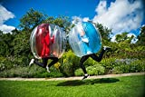 Wicked Vision Body Bubble Ball, Sortiert, 120 x 99 cm