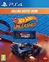 Hot Wheels Unleashed - Challenge Accepted Edition (PS4)