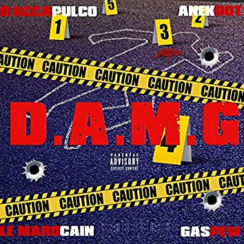 D.A.M.G
