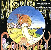 Mushroom Country by Peter Stark (2007-12-21)