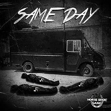 Same Day (Funk Volume Diss)