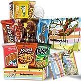 Midi International Snack Box   Snacks Variety...
