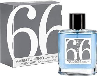 CARAVAN FRAGANCIAS nº 66 - Eau de Parfum con vaporizador para Hombre - 100 ml