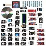 Kit Standard For Arduino Unos