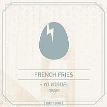 Yo Vogue