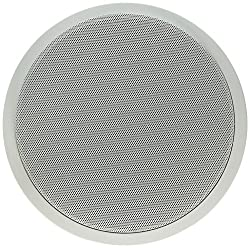 Yamaha Audio 2-Way In-Ceiling Speaker System (White) Set of 2