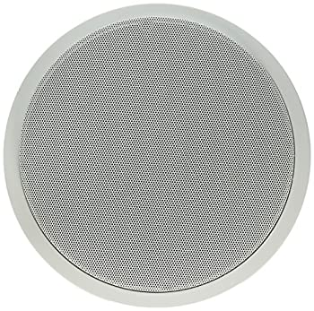 Yamaha NSIW360C 2-Way In-Ceiling Speaker System White  2 Speakers