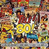 Télé 80 ! : Les meilleurs génériques de dessins animés et de séries TV des années 80 !