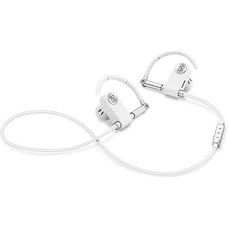 Bang & Olufsen ワイヤレス耳掛けイヤホン Earset Bluetooth/AAC 対応/通話対応 ホワイト【国内正規品/保証2年】