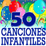 Canciones Infantiles, 50 Mejores