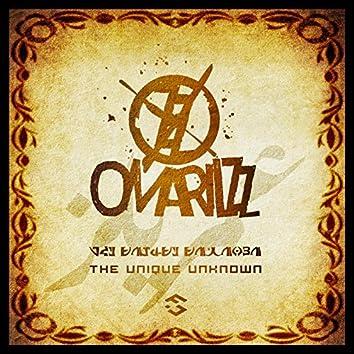 The Unique Unknown EP