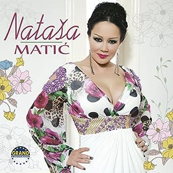 Nataša Matić