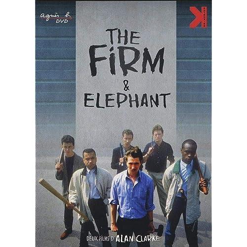 Alan Clarke - Firm and Éléphant