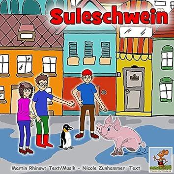 Suleschwein