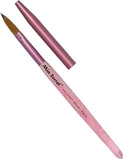 Mia Secret Oval Kolinsky Nail Brush Size #8
