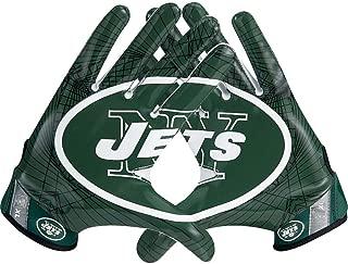 Nike Men`s Vapor Jet 4 Football Receiver Gloves