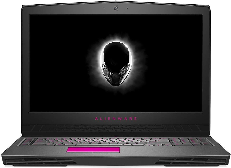 Alienware 17R4 17 R4 QHD Non-Touch i7-7820HK 32GB RAM 1TB HDD + 256GB SSD GTX 1070 8GB Windows 10 PRO