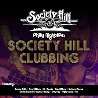 Philly Nightlife: Society Hill Clubbing