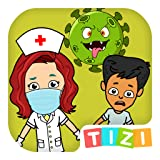 Tizi Town - My Hospital Games for Kids