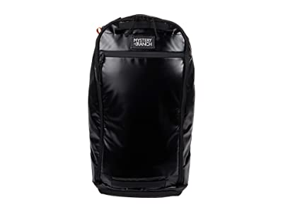 Mystery Ranch Mission Duffel 40 (Black TPU) Bags