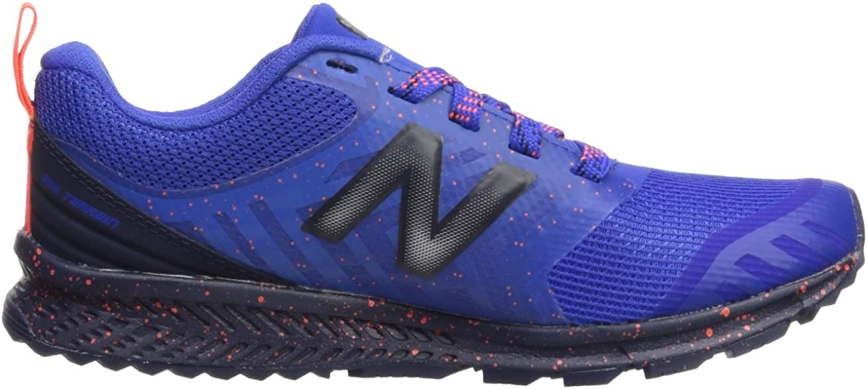 New Balance Kids FuelCore Nitrel V3 Running Shoe