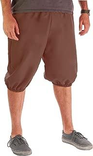 Largemouth Men's Knickers Pants Brown