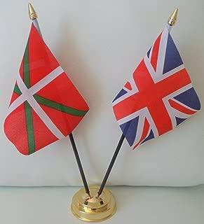 Best basque flag union jack Reviews