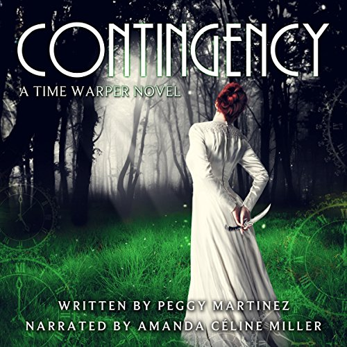 Contingency audiobook cover art