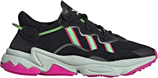 adidas Womens Ozweego Casual Sneakers,