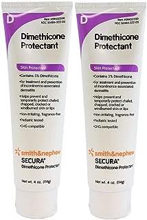 secura dimethicone protectant cream