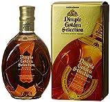 Dimple Golden Selection Scotch Whisky, Whisky Ecossais, 70 cl
