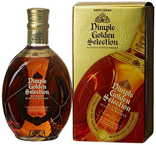whisky dimple leclerc